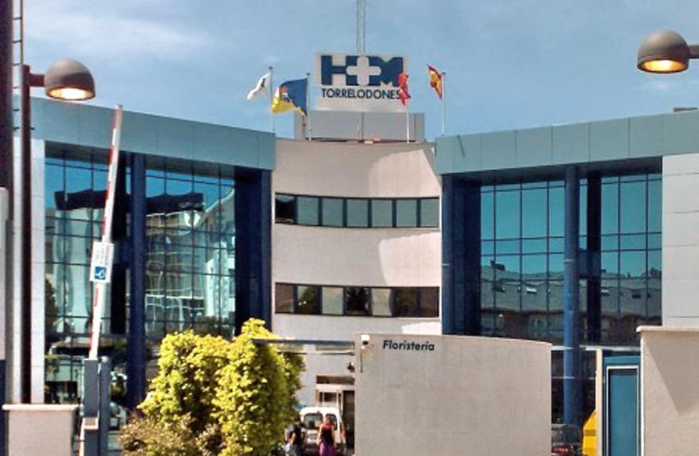 Centros Hospitalarios Egom Ginecologia Y Obstetricia