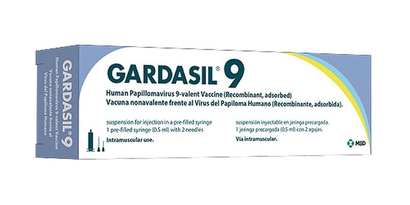 hpv and gardasil)